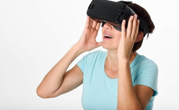 Virtual Reality Therapie